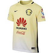Nike Youth Club America 16/17 Replica Home Jersey