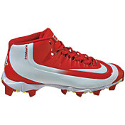 Nike Kids' Huarache 2KFilth Keystone Mid Baseball Cleats