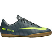 Nike Kids' Mercurial Victory VI CR7 Indoor Soccer Shoes