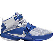 Nike Kids' Grade School Zoom LeBron Soldier IX Basketball Shoes