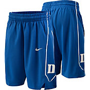 Nike Youth Duke Blue Devils Duke Blue Replica Basketball Shorts