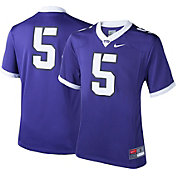 Texas Christian Horned Frogs Jerseys