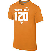 Nike Youth Tennessee Volunteers Tennessee Orange 2016 Football Fan T-Shirt
