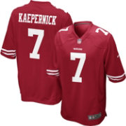 Nike Youth Home Game Jersey San Francisco 49ers Colin Kaepernick #7