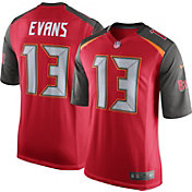 Nike Youth Home Game Jersey Tampa Bay Buccaneers Mike Evans #13