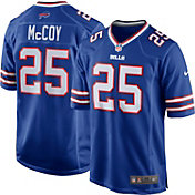 Nike Youth Home Game Jersey Buffalo Bills LeSean McCoy #25