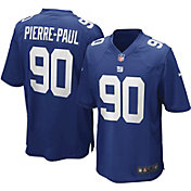 Nike Youth Home Game Jersey New York Giants Jason Pierre-Paul #90