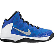Nike Kids' Preschool Zoom Without A Doubt Basketball Shoes