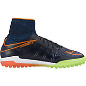 Nike Kids' HyperVenom X Proximo TF Soccer Shoes