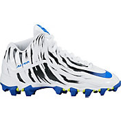 Nike Kids' Alpha Shark 2 Mid LE Football Cleats