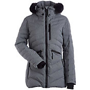 Nils Women's Charlotte Down Jacket