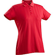 Nancy Lopez Women's Grace Golf Polo – Plus-Size