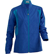 Nancy Lopez Women's Primo Golf Jacket