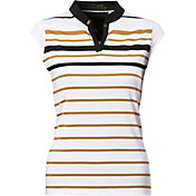 Nancy Lopez Women's Sense Golf Polo – Plus-Size