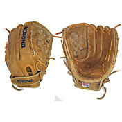 "Nokona 12.5"" Banana Tan Series Fastpitch Glove"