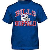 Kids 39 nfl team apparel buffalo bills apparel dick 39 s for Buffalo bills t shirt jersey