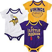 Minnesota Vikings Kids Clothing