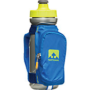 Nathan QuickDraw Plus Running Water Bottle