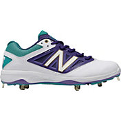 New Balance Men's 4040 V3 Metal Standout Pack Baseball Cleats