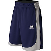New Balance Men's Baseball Training Shorts