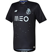 New Balance Men's FC Porto 16/17 Replica Away Jersey