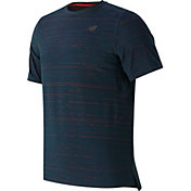 New Balance Men's Max Speed T-Shirt