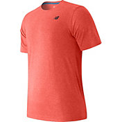 New Balance Men's Heather Tech T-Shirt