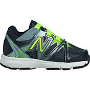 New Balance Toddler 697 Running Shoes