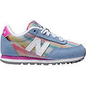 New Balance Toddler 501 Casual Shoes