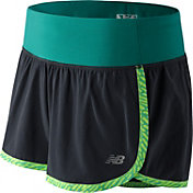 New Balance Women's Impact 3'' Running Shorts