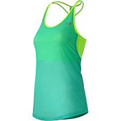 New Balance Women's NB ICE Hybrid Running Tank Top