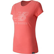 New Balance Women's Sketch Graphic T-Shirt