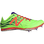New Balance Women's MD800 V4 Track and Field Shoes