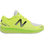 New Balance Kids' Fresh Foam Zante v2 Breathe Running Shoes