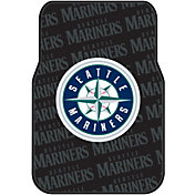 Northwest Seattle Mariners Car Floor Mats
