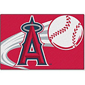 Northwest Los Angeles Angels 20in x 30in Acrylic Rug