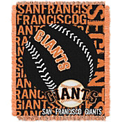 Northwest San Francisco Giants Double Play Blanket