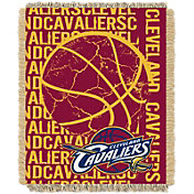 Northwest Cleveland Cavaliers Double Play Blanket