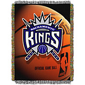 Northwest Sacramento Kings Photo Real Throw Blanket