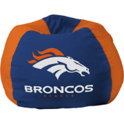 Northwest Denver Broncos Bean Bag