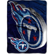 Northwest Tennessee Titans Micro Bevel Blanket