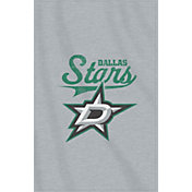 Northwest Dallas Stars Sweatshirt Throw 54 in x 84 in Blanket