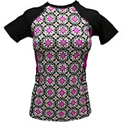 Next Women's Weekend Warrior Short Sleeve Rash Guard