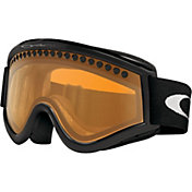 Oakley Adult E-Frame Snow Goggles