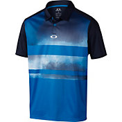 Oakley Men's Cloudbreak Golf Polo
