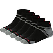 Oakley Men's No Show Golf Socks 5 Pack