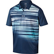 Oakley Men's Provoking Golf Polo