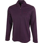 Oakley Men's Ashton 2.0 Quarter-Zip Golf Pullover