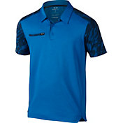 Oakley Men's Venom Golf Polo
