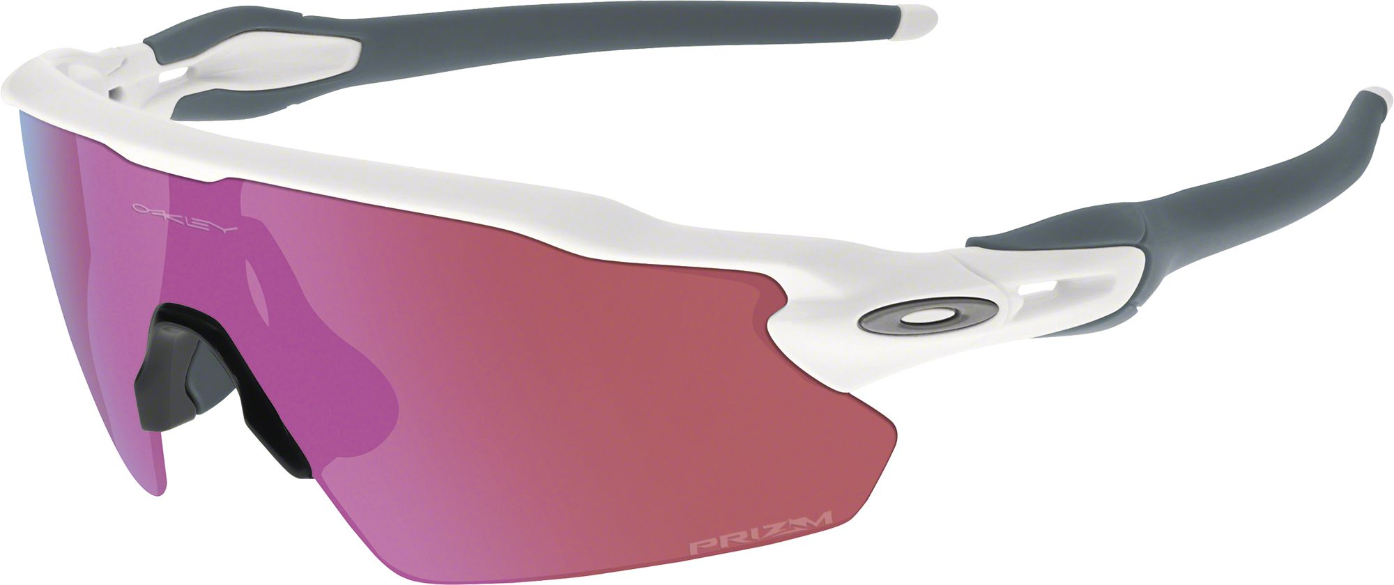 oakley sunglasses academy sports  product image oakley radar ev pitch baseball sunglasses